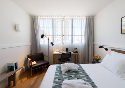 superior room in tel aviv